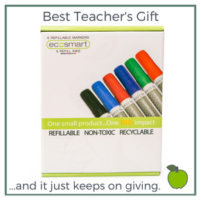 Best Teacher Gift Non-Toxic Whiteboard Markers