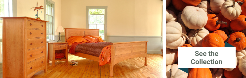 Custom Made in USA Luxury sustainable furniture traditional and contemporary