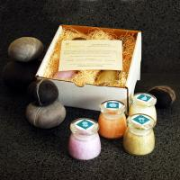 Spa Collection Candle Gift Set