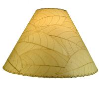 Eangee Home Design Cocoa Bell Lamp Shade