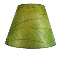 Eangee Home Design Cocoa Empire Lamp Shade