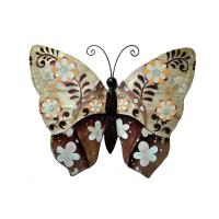 Eangee Home Design Butterfly Wallhanging