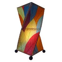 Twist Table Lamp Multicolor