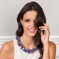 Marea Collar Necklace