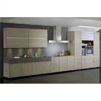 Bazzeo Etra Wood Veneer Kitchen Cabinets