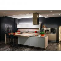 Bazzeo Gaia Custom Kitchen Design