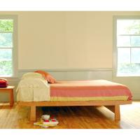 Maple Corner Woodworks - Harvestmoon Dovetail Bed