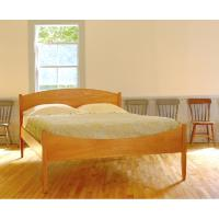 Maple Corner Woodworks - Shakermoon Beds