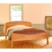 Maple Corner Woodworks - Harvestmoon Beds