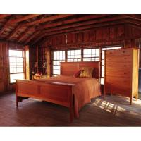 Maple Corner Woodworks - Canterbury Panel Beds