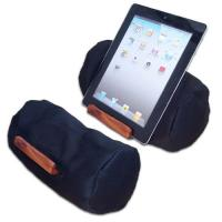 Lap Log Bamboo Tablet E-Reader Pillow
