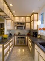 Architect Peter Danko's Eco Modern Kitchen Design