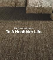 Earth Weave Carpet and Rugs Make You One Step Closer to a Healthier Life