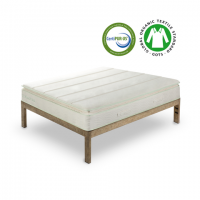 Keetsa Pillow Plus Mattress