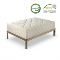Keetsa Tea Leaf Dream Mattress
