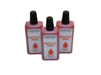 Orange EcoSmart Ink Refill