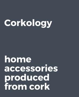 Brand Corkology