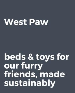 Brand West Paw Info