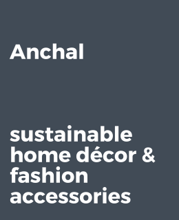 Anchal Organic Gifts for Women and Men