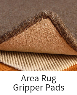 Area Rugs Natural Rubber Gripper Pad