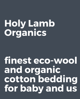 Brand Holy Lamb Organics Info