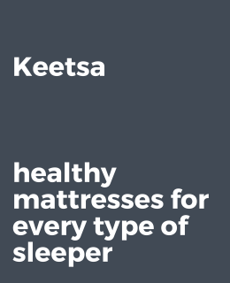 Brand Keetsa Info