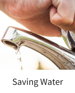 products to help save water