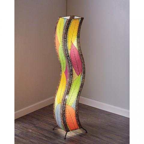Eangee Large Wave Lamp