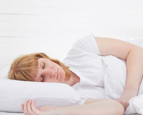 Coyuchi Organic Pillow