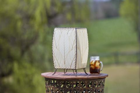 Eangee Outdoor Lamp