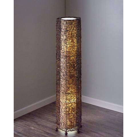 Eangee Nito LED Decorative Large Tall Floor Lamp