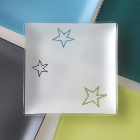 Riverside Design 9 Stars Plates With Purpose