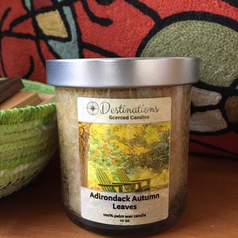 Adirondacks Scented Candle