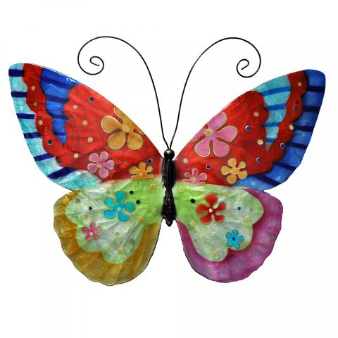 Engee Butterfly Wall Decor