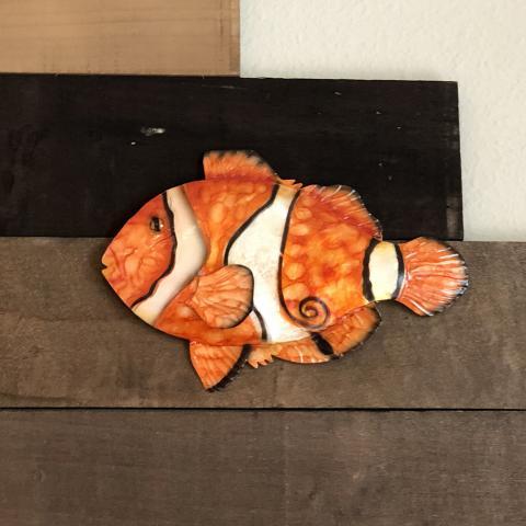 Eangee Fish Wall Decor