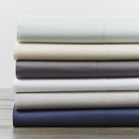 Organic Sheets Sateen