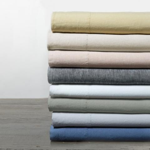 Coyuchi Organic Sheets