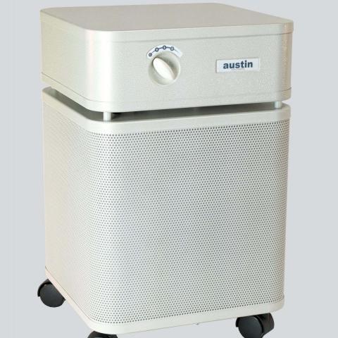 Austin Air Standard HealthMate Portable Air Cleaner - Sandstone