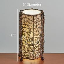 Eangee Durian Table Lamp
