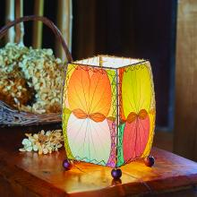 eangee mini square lamp