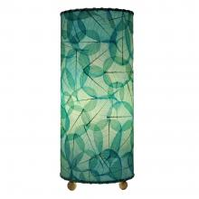 eangee table lamp in sea blue