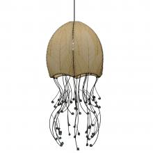Eangee Hanging Jellyfish Lamp