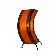Eangee Decorative C Shape Table and Desk Lamp