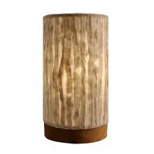 Mini Paper Cylinder Lamp