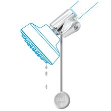 Evolve Technologies Shower Start Water Saver