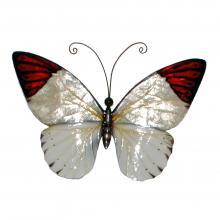 Butterfly Metal Wall Decor