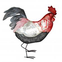 Eangee Rooster Wall Decor