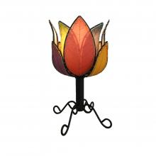 outdoor eangee lotus outdoor table lamp