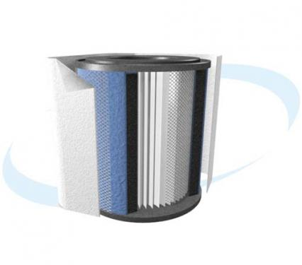 Allergy Machine Junior Replacement Filter