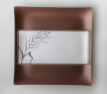 Riverside Design 5x10 Wheat Plates With Purpose
